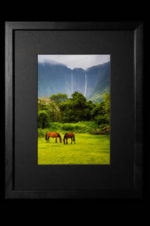 Matted Fine Art Photography Prints