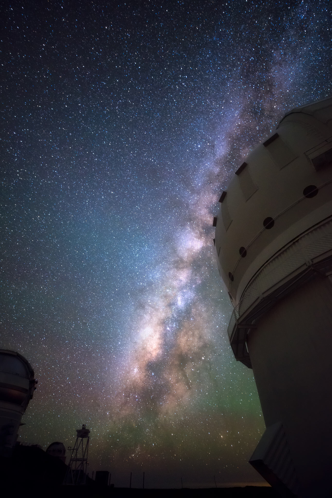 Mauna Kea is the tallest volcano on the Big Island of Hawaii.  It is a dormant volcano that has ceased eruption for about 3,600...